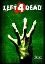 Cover Left 4 Dead (PC)