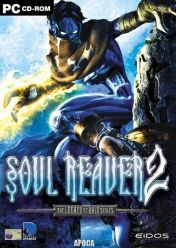Cover Legacy of Kain: Soul Reaver 2