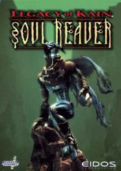 Cover Legacy of Kain: Soul Reaver (PC)