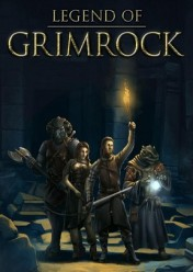 Cover Legend of Grimrock (PC)