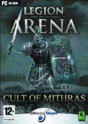 Cover Legion Arena: The Cult of Mithras