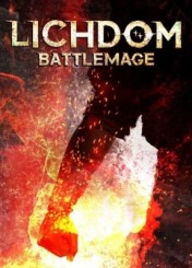 Cover Lichdom: Battlemage