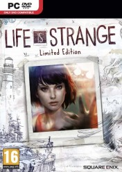 Cover Life is Strange (PC)