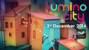 Cover Lumino City