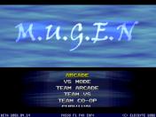 Cover M.U.G.E.N