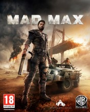 Cover Mad Max (PC)