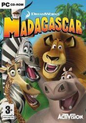 Cover Madagascar (PC)