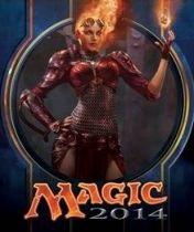 Cover Magic: Duels of the Planeswalkers 2014 (PC)