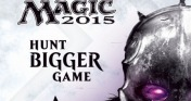 Cover Magic: Duels of the Planeswalkers 2015