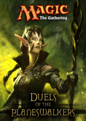 Cover Magic: The Gathering - Duels of the Planeswalkers
