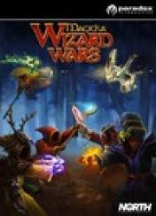 Cover Magicka: Wizard Wars