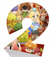 Cover MapleStory 2