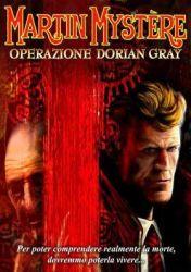 Cover Martin Mystère - Operazione Dorian Gray