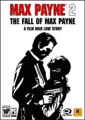 Cover Max Payne 2: The Fall of Max Payne