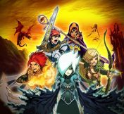 Cover Might & Magic: Clash of Heroes (PC)