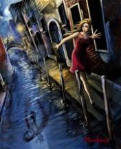 Cover Moebius: Empire Rising