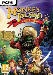 Cover Monkey Island: Special Edition Collection