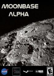 Cover Moonbase Alpha