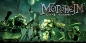 Cover Mordheim: City of the Damned
