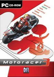 Cover Moto Racer 3