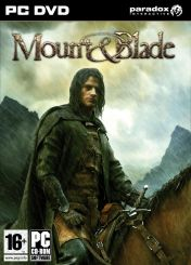 Cover Mount & Blade (PC)