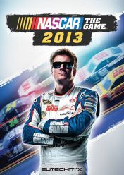 Cover NASCAR: The Game 2013 (PC)