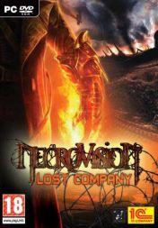 Cover NecroVisioN: Lost Company