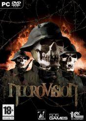 Cover NecroVision