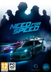Cover Need for Speed