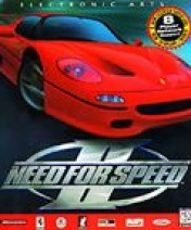 Cover Need for Speed II