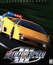 Cover Need for Speed III: Hot Pursuit