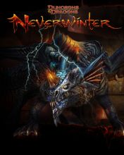 Cover Neverwinter (PC)