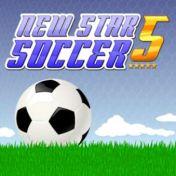 Cover New Star Soccer 5