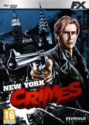 Cover New York Crimes