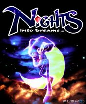 Cover NiGHTS into Dreams...