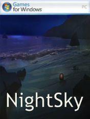 Cover NightSky