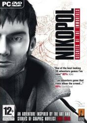 Cover Nikopol: Secrets of the Immortals (PC)