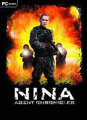 Cover Nina: Agent Chronicles