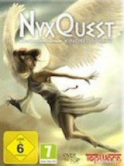Cover NyxQuest: Kindred Spirits