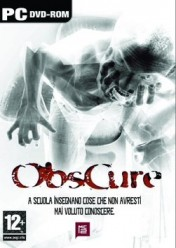 Cover Obscure: Learn About Fear