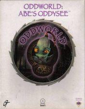 Cover Oddworld: Abe's Oddysee (PC)