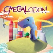 Cover Omegalodon
