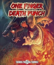 Cover One Finger Death Punch