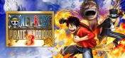 Cover One Piece: Pirate Warriors 3