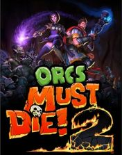 Cover Orcs Must Die! 2