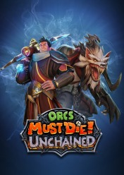 Cover Orcs Must Die! Unchained