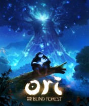 Cover Ori and the Blind Forest