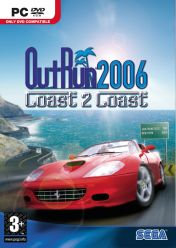 Cover OutRun 2006: Coast 2 Coast (PC)