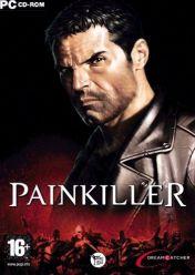 Cover Painkiller