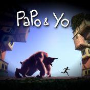 Cover Papo & Yo
